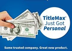 TitleMax Title Loans - Waco, TX