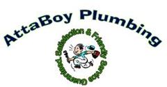 AttaBoy Plumbing - Zachary, LA