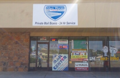 Mail Word Office - Tulsa, OK