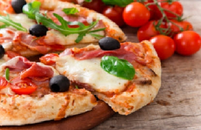 Romanza's Pizza Restaurant - Cherry Hill, NJ