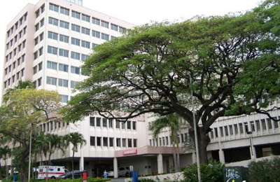 Hawaii Women's Healthcare - Honolulu, HI