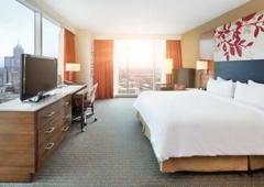 JW Marriott Indianapolis - Indianapolis, IN