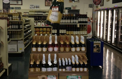 East End Liquor& Wine Shoppe - Knoxville, TN