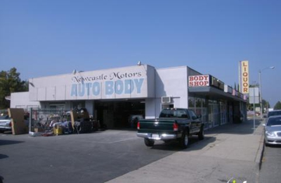 Newcastle Motors Autobody - Simi Valley, CA