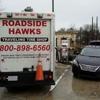 24 Hour Roadside Hawks Traveling Tire Shop