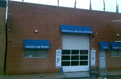 State Street Hand Carwash - Chicago, IL