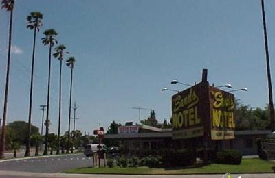 Sands Motel - Sacramento, CA