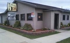 Lamplighter Cafe