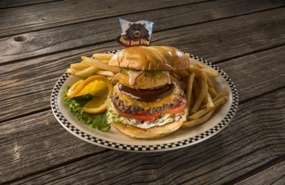Black Bear Diner - Federal Way, WA