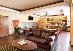 Comfort Suites At Plaza Mall - Mcallen, TX