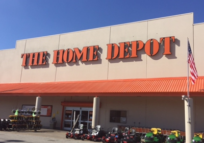 The Home Depot 4950 Stage Rd, Memphis, TN 38128 - YP com