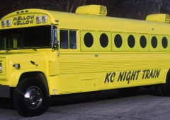 KC Night Train Party Bus and Limousine Service - Kansas City, MO