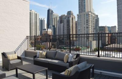 Best Western River North Hotel - Chicago, IL