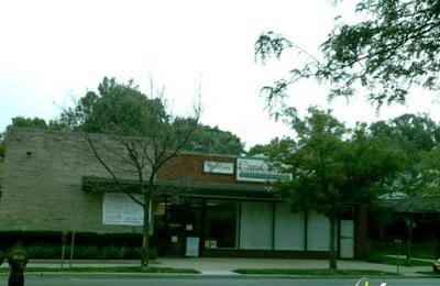 BMO Harris Bank - Evanston, IL
