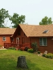 We Put a New Roof on this Home and Painted the Exterior.