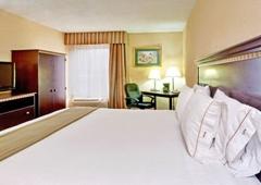 Holiday Inn Express Memphis Medical Center Midtown - Memphis, TN