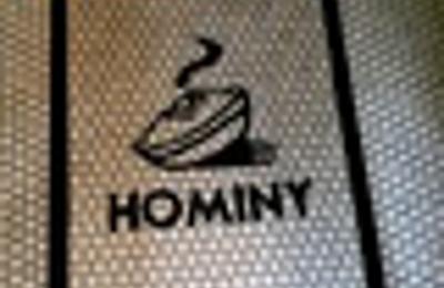 Hominy Grill - Charleston, SC