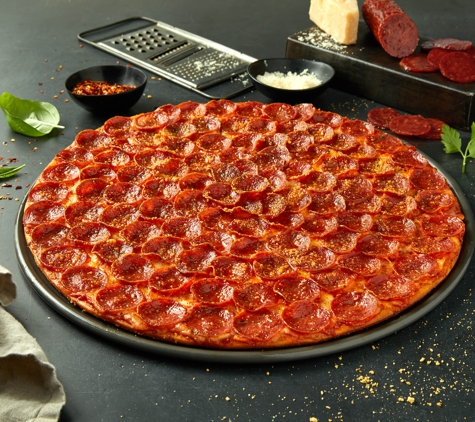 Donatos Pizza - Wooster, OH