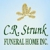 C. R. Strunk Funeral Home Inc.