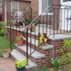 Classical Iron Home Improvement