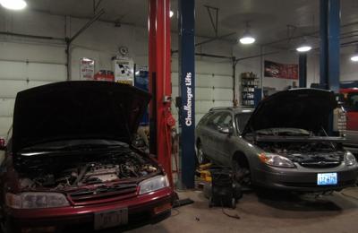 Jamie's Auto & Truck Repair - Saint Clairsville, OH