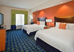 Fairfield Inn & Suites by Marriott Grand Island - Grand Island, NE
