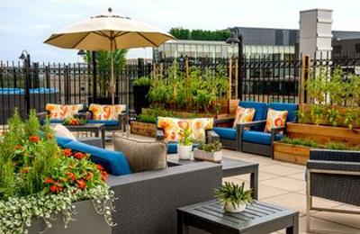 The Liaison Capitol Hill - A Joie de Vivre Hotel - Washington, DC