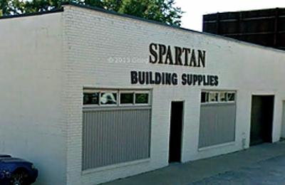 Spartan Building Supplies Inc - Warren, MI