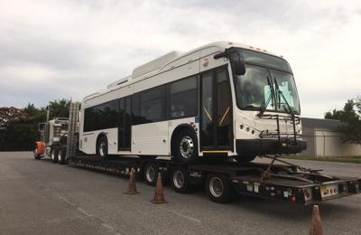 Nationwide Transport Services - Fort Lauderdale, FL