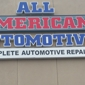 All American Automotive - Wichita, KS. Rip off