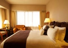 Hotel Captain Cook - Anchorage, AK