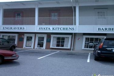 Syata Kitchens Inc