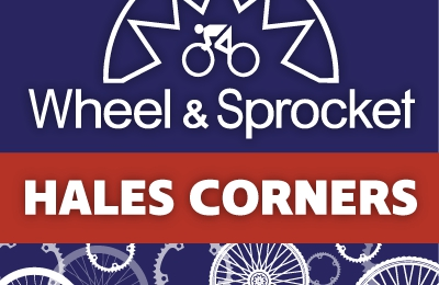 Wheel & Sprocket - Hales Corners, WI