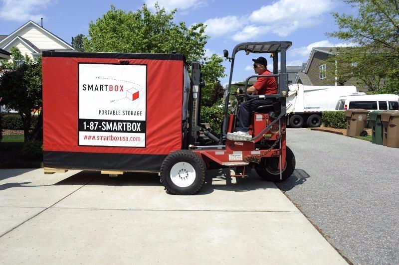 Smartbox Moving And Storage 1210 Andover Park E Suite 100, Tukwila, WA  98188   YP.com