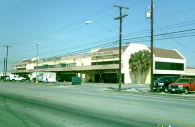 Zito's Deli - San Antonio, TX