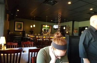 Silvio S Italian Restaurant 104 Fairfax Ave Louisville Ky