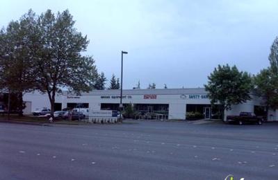 Airgas - Kent, WA