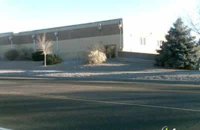 Church Of Christ-Mountainside - Albuquerque, NM