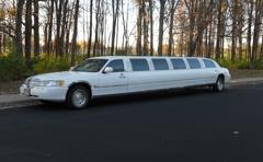 TNT Limousine service