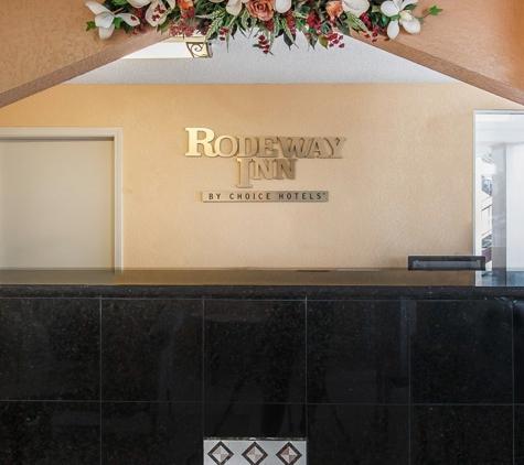 Rodeway Inn - Prattville, AL