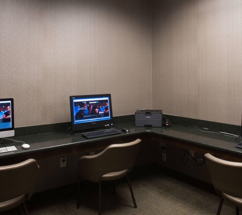 SpringHill Suites by Marriott Logan - Logan, UT
