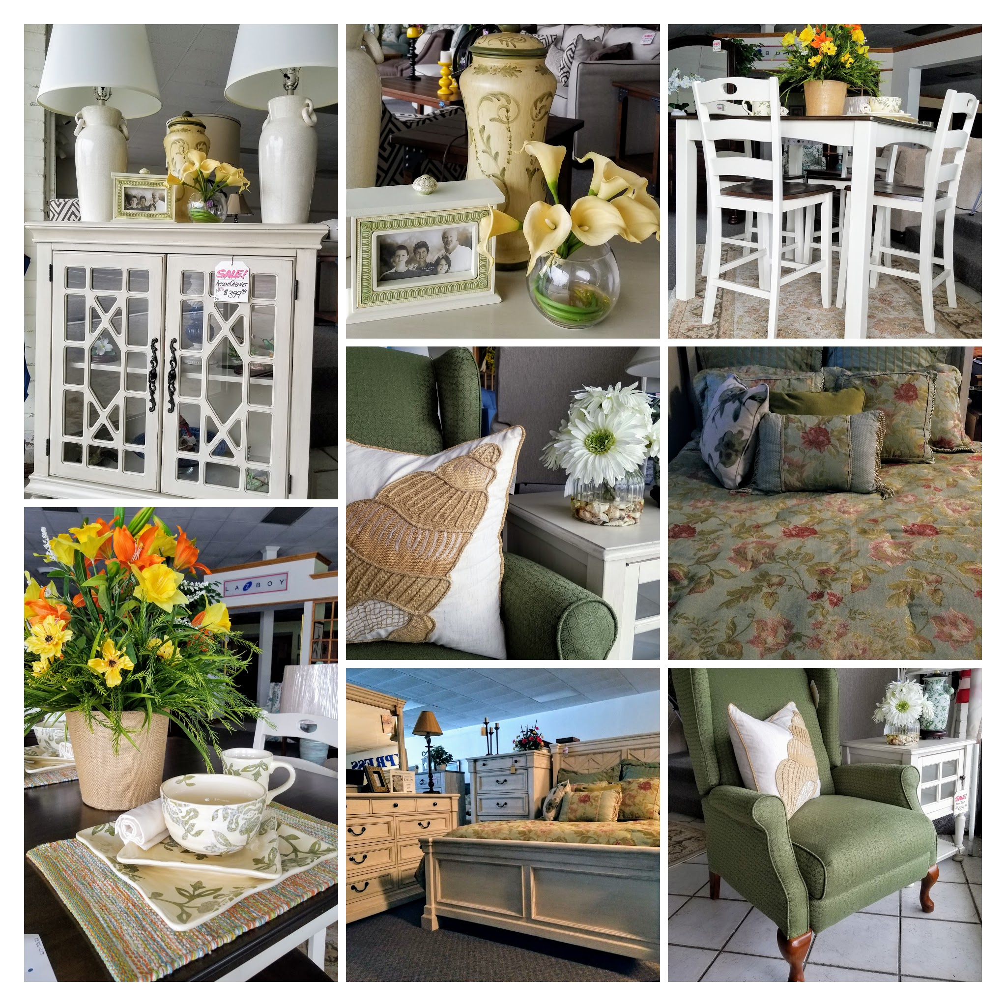 Tucker Furniture Smithfield 501 E Market St, Smithfield, NC 27577   YP.com