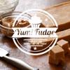 Yum! Fudge