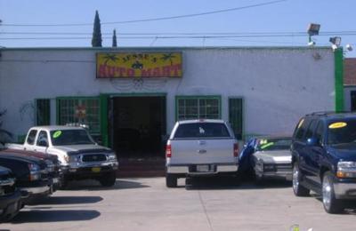 Jesse's Auto Mart - Pacoima, CA