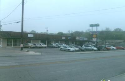 Csc Services D.b.a Kwik Wash Laundries - San Antonio, TX