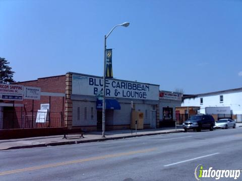 Blue Caribbean Bar & Lounge 5402 Park Heights Ave ...