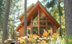 Serenity's Chalet Cabins