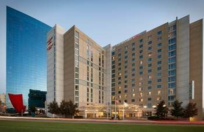 SpringHill Suites by Marriott Indianapolis Downtown - Indianapolis, IN