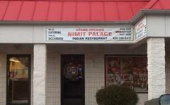 Nimit Palace Indian Restauran