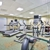 SpringHill Suites by Marriott Chicago Southwest at Burr Ridge/Hinsdale